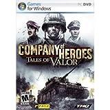 echange, troc Company of Feroes: tales of valor