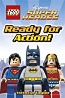 Heroes in Action (LEGO DC Super Heroes, Level 2)