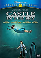 Castle in the Sky by Disney Presents Studio Ghibli