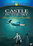 DVD - Castle in the Sky