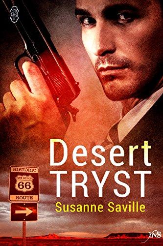Desert Tryst (1Night Stand)