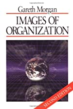 Images of Organization by Gareth Morgan