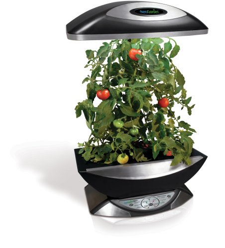 The AeroGarden Bounty Family SHOP NOW. If Some is Good, Then More is Better The AeroGarden Farm Family SHOP NOW. A Garden Unlike Any Other. Easy. No Green Thumb Required Grow in 3 Easy Steps. Fast. Plants Grow in Water 5x Faster Than in Soil. .