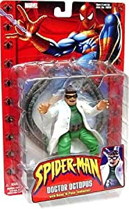 Amazon.com: Spider Man Marvel Doctor Octopus Dr: Toys & Games