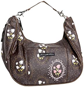 Petunia Pickle Bottom Touring Tote Diaper Bag (Afternoon in Aberdeen)