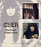 Backstage/Golden Hits of Cher
