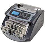 Cassida Currency Counter (5520UV)