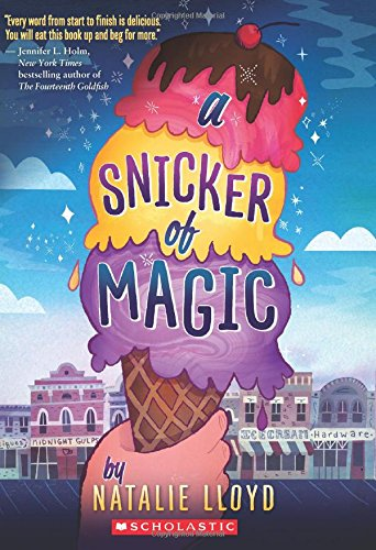 a-snicker-of-magic