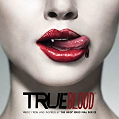 True Blood: Music From And Inspired By The Hbo� Original Series (International)