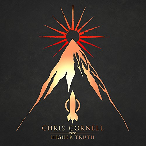 Album Art for Higher Truth [2LP] by Chris Cornell
