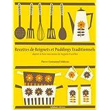Recettes de Beignets et Puddings Traditionnels (La cuisine d'Auguste Escoffier t. 2) (French Edition) ~ Auguste Escoffier