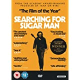 Searching For Sugar Man [DVD]by Rodriguez