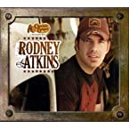 Rodney Atkins CD