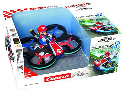 Carrera-RC-370503007-RC-Nintendo-Mario-Copter-Fahrzeug