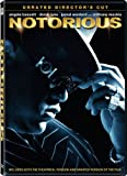 Notorious (Single-Disc Edition)
