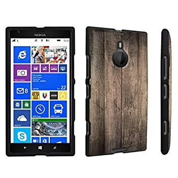 8. DuroCase ® Nokia Lumia 1520 Hard Case