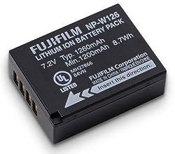 Fujifilm NP-W126 Lithium-Ion Battery