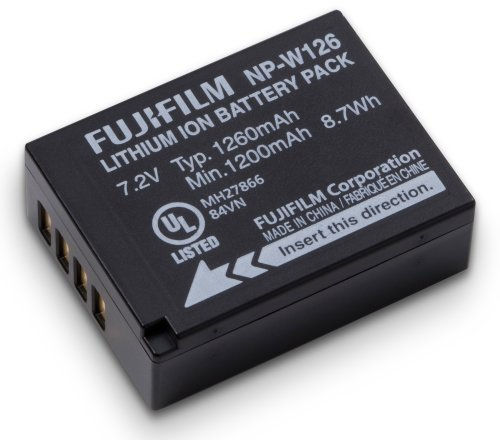 fujifilm-np-w126-li-ion-rechargeable-battery