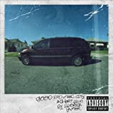 Kendrick Lamar Good Kid-M.A.A.D -Deluxe