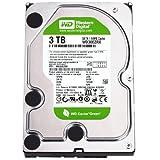 Western Digital Caviar Green 3 TB SATA III 64 MB Cache Bare/OEM Desktop Hard Drive – WD30EZRX