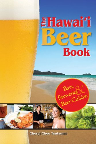The Hawaii Beer Book