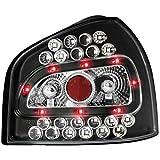 Dectane RA01LLB LED R�ckleuchten Audi A3 8L 09.96-04_ black