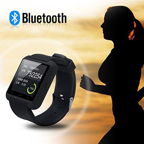 New U8 Bluetooth Smart Watch WristWatch Phone with Camera ...