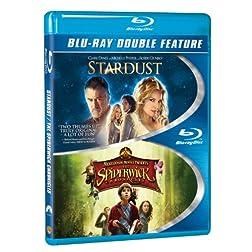 Stardust / Spiderwick Chronicles [Blu-ray]
