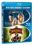 Stardust / Spiderwick Chronicles [Blu-ray]
