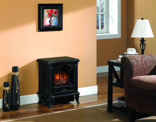 Duraflame 450 Starless Freestanding Electric Stove DFS-450-2