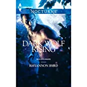 Dark Wolf Rising: Bloodrunners | [Rhyannon Byrd]