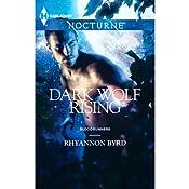 Dark Wolf Rising: Bloodrunners | [Rhyannon Byrd]