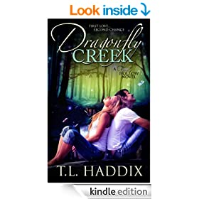 Dragonfly Creek (Firefly Hollow Book 3)