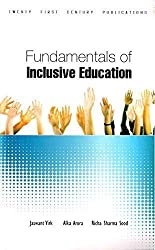 FUNDAMENTALS OF INCLUSIVE EDUCATION