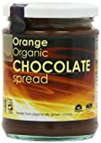 Plamil Organic Orange Chocolate Spread 275 g (Pack of 6)