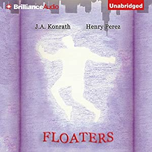 Floaters Audiobook