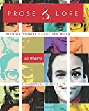 Prose & Lore Collected Issues 1-5: Memoir Stories About Sex Work (Volume 5)