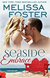 img - for Seaside Embrace (Love in Bloom: Seaside Summers, Book 6): Blue Ryder book / textbook / text book