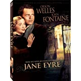 Jane Eyre ~ Orson Welles