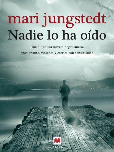Nadie lo ha oído (Gotland nº 2)