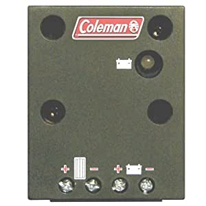 Colemancc-4000 4-Amp Solar Panel Power Charge Controller 32000 (Discontinued by Manufacturer)