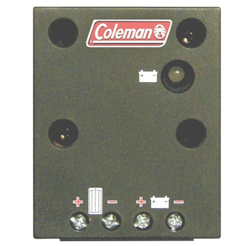 Colemancc-4000 4-Amp Solar Panel Power Charge
