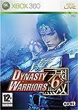 echange, troc Dynasty Warriors 6