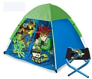 Ultimate Alien Camp Set