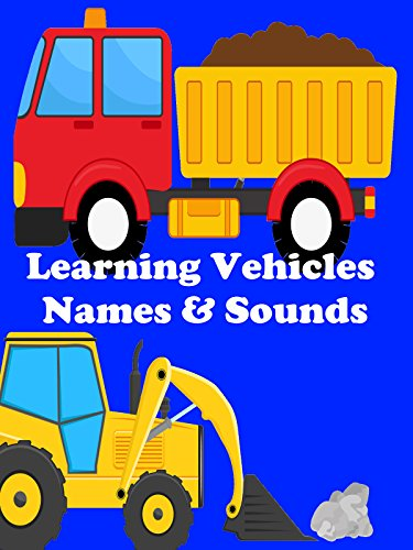 Learning Vehicles for Children
