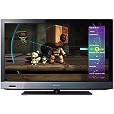 """Sony KDL40EX520 40"""" BRAVIA Multisystem Internet LED TV 220V PAL/NTSC"""