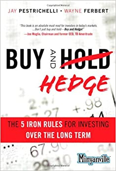 Ways to use stocks and options to create a risk-free hedge portfolio
