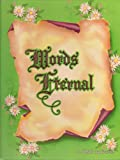 img - for Words Eternal (Biblical Scrolls) book / textbook / text book