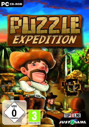 Puzzle Expedition - [PC], PC