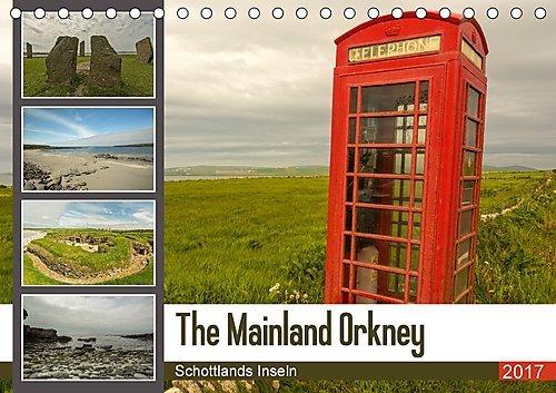 the-mainland-orkney-schottlands-inseln-tischkalender-2017-din-a5-quer-die-orkneys-zauberhafte-inseln